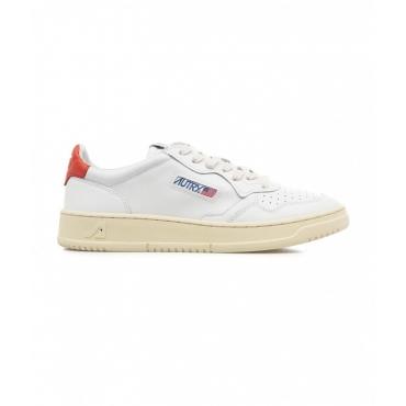 Sneaker Low Men LL24 bianco