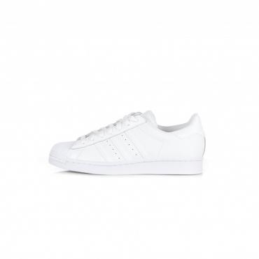 scarpa bassa uomo superstar CLOUD WHITE/CLOUD WHITE/CLOUD WHITE