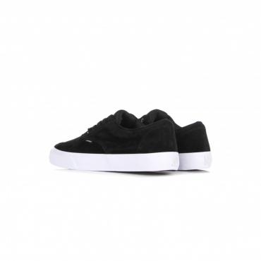 scarpe skate uomo topaz c3 BLACK/WHITE