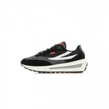 scarpa bassa uomo fila reggio DARK SHADOW/BLACK