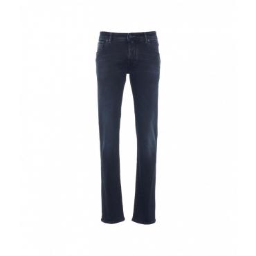 Jeans Nick blu scuro