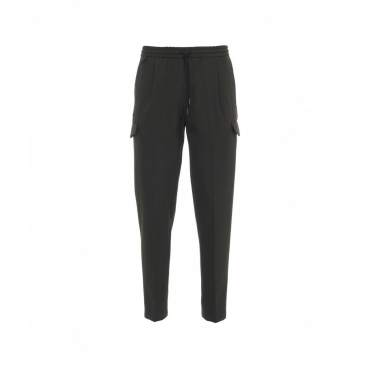 Pantalone Montpellier verde scuro