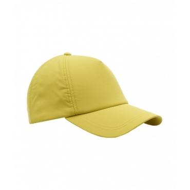 Baseball cap giallo