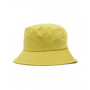 Bucket hat giallo