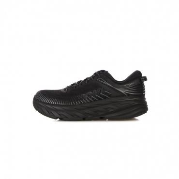 scarpa bassa uomo bondi 7 BLACK/BLACK