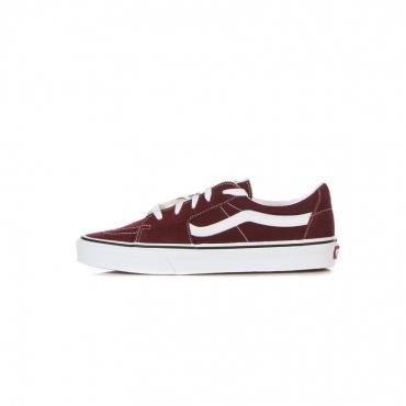 scarpa bassa uomo sk8-low PORT ROYALE/TRUE WHITE