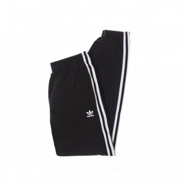 pantalone tuta donna classic lock up adicolor track pants BLACK