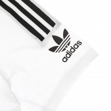 maglietta uomo tech tee WHITE