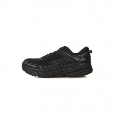 scarpa bassa donna w bondi 7 BLACK/BLACK