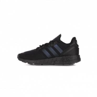 scarpa bassa uomo zx 1k boost BLACK
