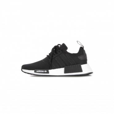 scarpa bassa bambino nmd r1 j primeblue CORE BLACK/CORE BLACK/CLOUD WHITE