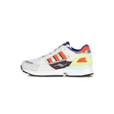 scarpa bassa uomo zx 10000 c GREY ONE/SOLAR RED/CLOUD WHITE