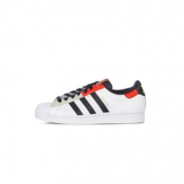 scarpa bassa uomo superstar CLOUD WHITE/LEGEND INK/RED