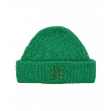 Beanie Leia verde