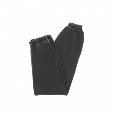 pantalone tuta leggero donna w nelson sweat pant BLACK