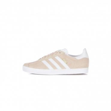 scarpa bassa bambino gazelle j PINK TINT/CLOUD WHITE/CLOUD WHITE