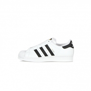 scarpa bassa donna superstar CLOUD WHITE/CORE BLACK/CLOUD WHITE