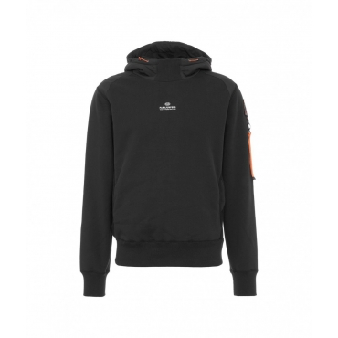 Sweatshirt Electra nero
