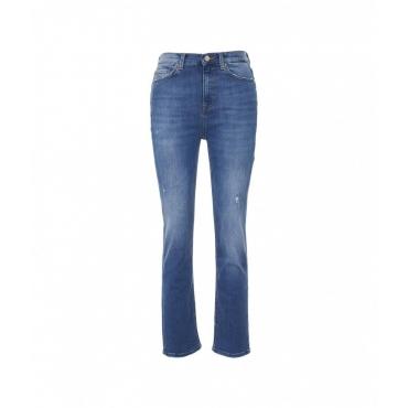 Slim Fit Jeans Sonia blu
