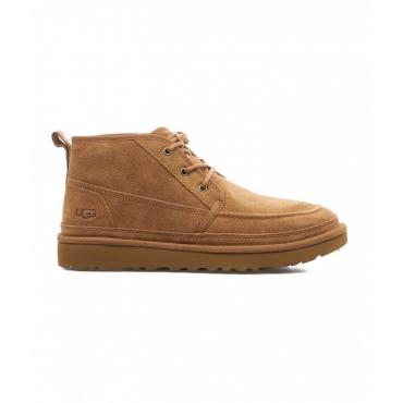 Boots Neumel Moc marrone
