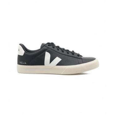 Sneaker Campo Chromofree nero