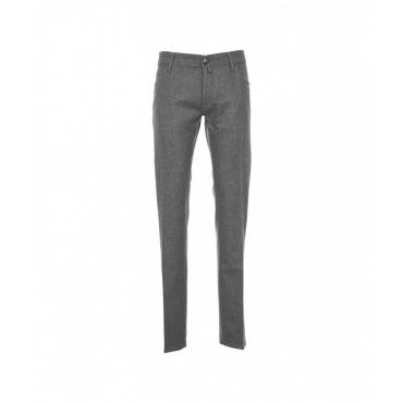 Pantaloni Nick grigio scuro
