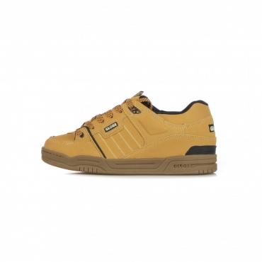 scarpe skate uomo fusion GOLDEN BROWN