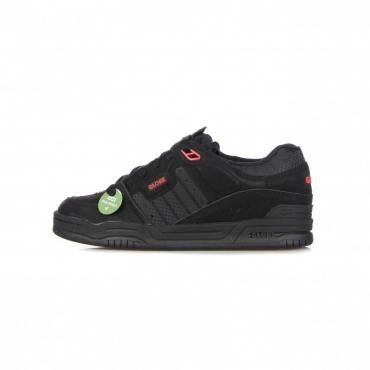 scarpe skate uomo fusion BLACK/UPCYCLE
