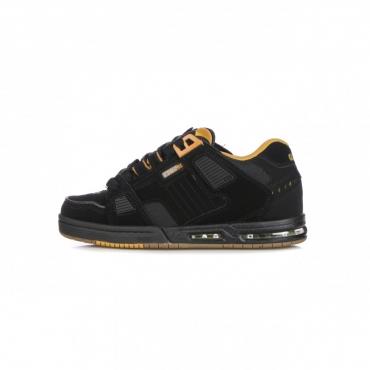 scarpe skate uomo sabre BLACK/TOFFEE