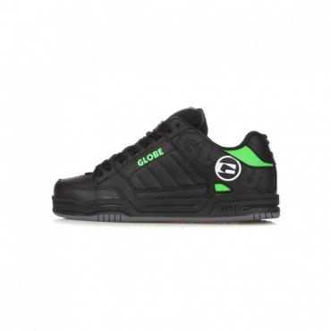 scarpe skate uomo tilt BLACK/POISON GREEN
