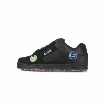 scarpe skate uomo tilt BLACK/UPCYCLE