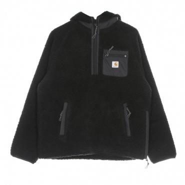 orsetto infilabile uomo prentis pullover BLACK/BLACK