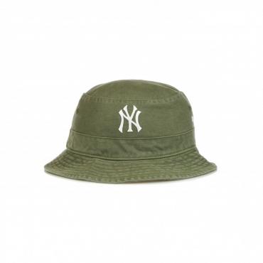 cappello da pescatore uomo mlb bucket neyyan SANDALWOOD/WHITE
