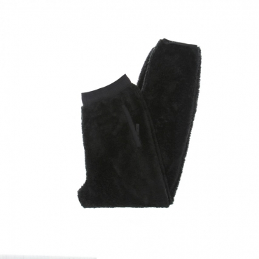 orsetto donna w jackson sweat pant BLACK/BLACK