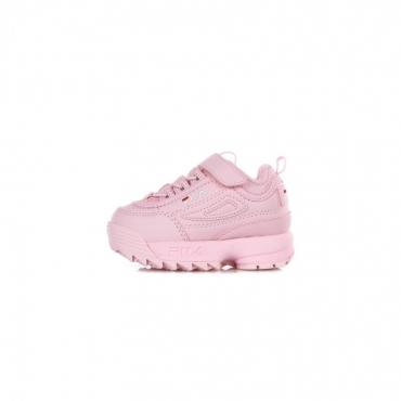 scarpa bassa bambino disruptor e infants PINK MIST