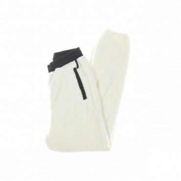 orsetto donna w jackson sweat pant WAX/BLACK