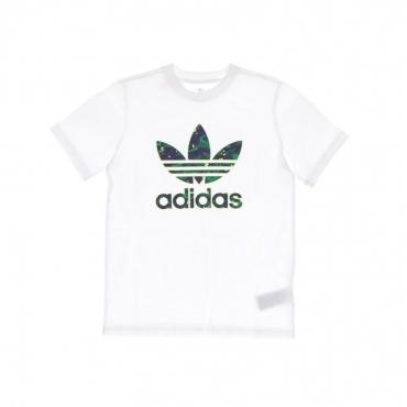 maglietta bambino allover print tee WHITE/CAMO