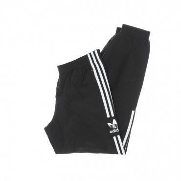pantalone tuta uomo classic lock up trefoil trackpants BLACK