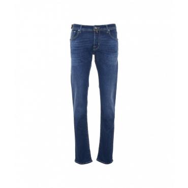 Slim Fit Jeans Nick blu