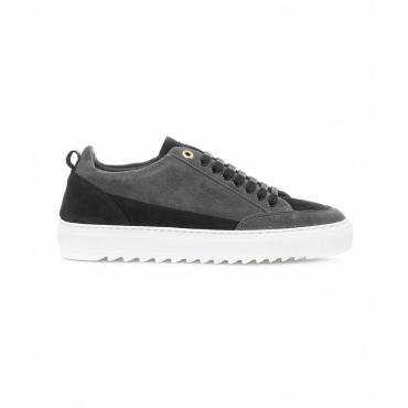 Sneaker Tia grigio