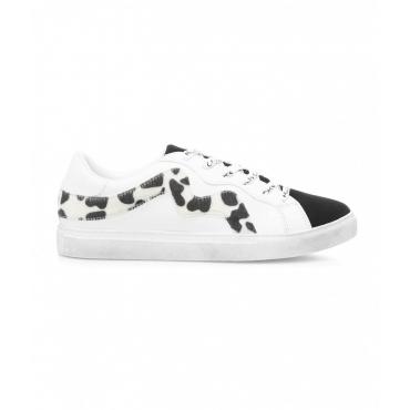 Sneakers Low Top bianco