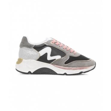 Sneakers Running multicolore