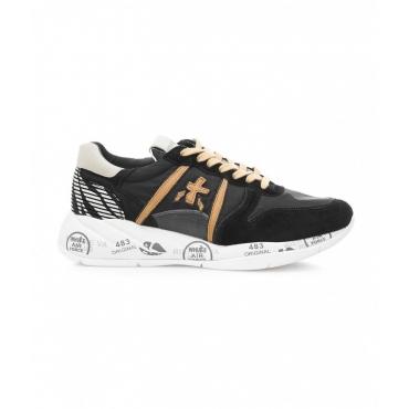 Sneakers Layla nero