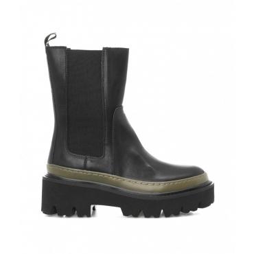 Boots Beatles nero