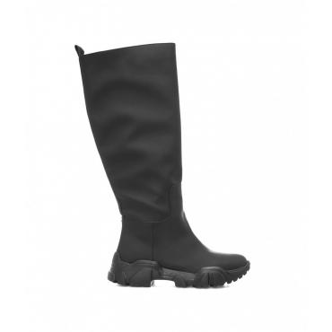 Rain boot Pedula nero