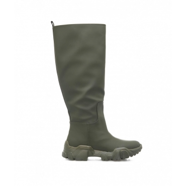 Rain boot Pedula verde
