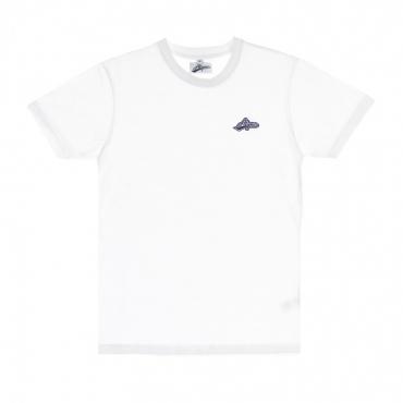 maglietta uomo starter pack tee WHITE
