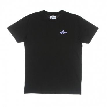 maglietta uomo starter pack tee BLACK