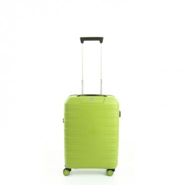 Valigia Box piccola verde
