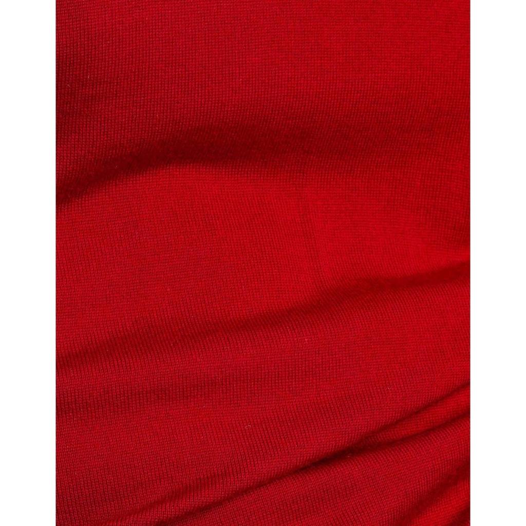 Pullover slim fit in lana merino RUBY2 RUBY2